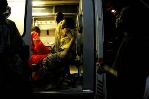 , Kinshasa 2013 – How Kids' Night In Helps